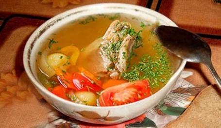 шурпа по армянски рецепт с фото